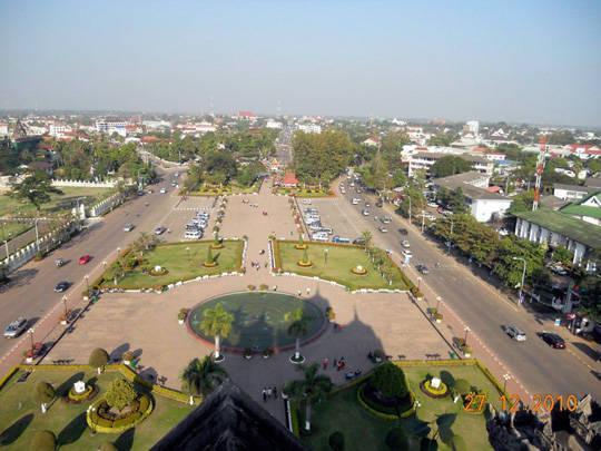 Vientiane, Lào - iVIVU.com