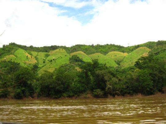 Du lịch Lào - Muang Ngoi Neua - iVIVU.com