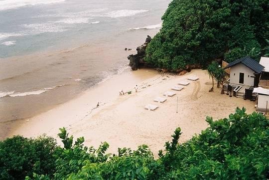 Ugasan - Bali