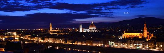 Florence, Ý - iVIVU.com