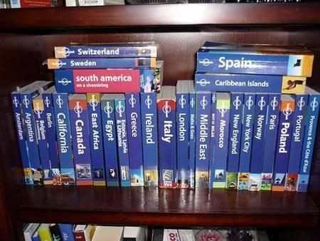 Du lịch châu Âu - kinh nghiệm - đọc trước thông tin về du lịch - iVIVU.com