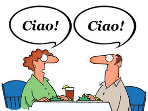 Học tiếng Italy - iVIVU.com