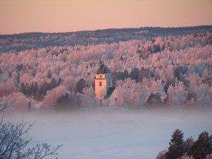 Rattvik, Thụy Điển - iVIVU.com