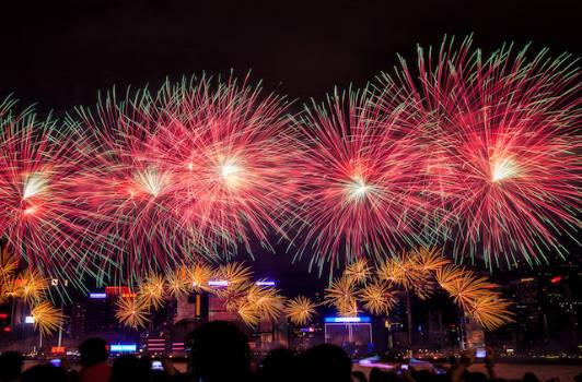 Hong Kong từng được trang CNN bình chọn là một trong 10 điểm dừng chân cho kỳ nghỉ giáng sinh vào năm 2010.