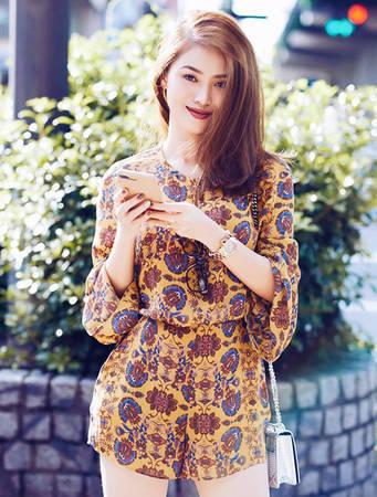 """Cô nàng blogger Thúy Võ trở về từ Nhật đã chia sẻ một bài viết """"rất có tâm"""" về kinh nghiệm của mình trong suốt những ngày ở xứ sở hoa anh đào. Thúy đang sinh sống ở Australia tuy nhiên bài chia sẻ kinh nghiệm của cô khá đầy đủ, chi tiết cho những ai xuất phát từ Việt Nam."""