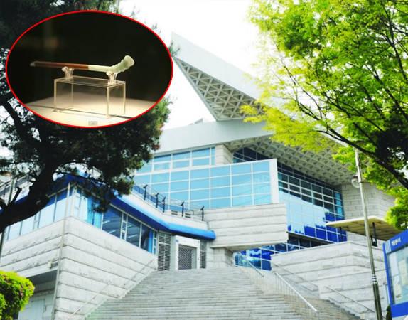 Bảo tàng thành phố Incheon