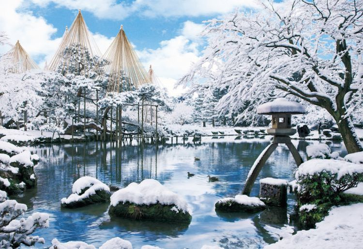 Ảnh: @visitishikawa